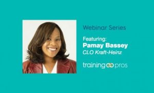 Pamay Bassey's #MakeTimeForLearning campaign for Learning Leaders